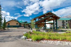 The Grande Denali Lodge (21 of 38)