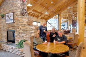 The Grande Denali Lodge (26 of 38)