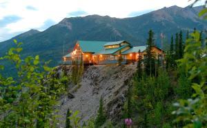 The Grande Denali Lodge (4 of 38)