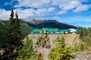 The Grande Denali Lodge (29 of 38)