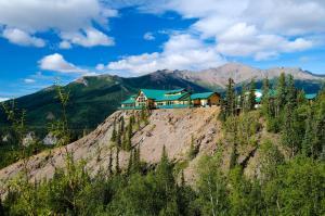 The Grande Denali Lodge (30 of 38)