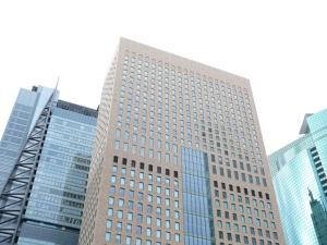 The Royal Park Hotel Tokyo Shiodome, Hotely  Tokio - big - 26