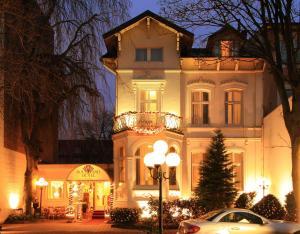 Boulevard Hotel Hamburg - Hamburg