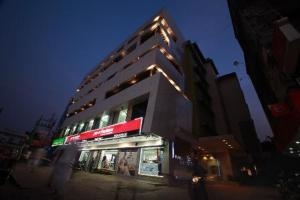 Auberges de jeunesse - Hotel Asma Tower