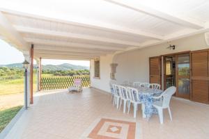 Detached Villa Mg