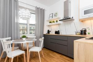 Jerozolimskie Central View Apartment