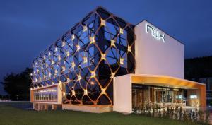 Hotel Nox - Ljubljana