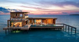 Waldorf Astoria Maldives Ithaafushi (12 of 44)