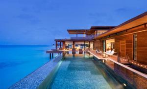 Waldorf Astoria Maldives Ithaafushi (8 of 44)