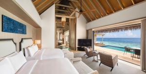 Waldorf Astoria Maldives Ithaafushi (7 of 44)