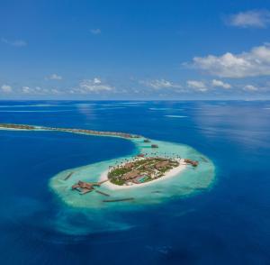 Waldorf Astoria Maldives Ithaafushi (5 of 44)