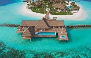 Waldorf Astoria Maldives Ithaafushi (4 of 44)