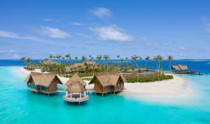 Waldorf Astoria Maldives Ithaafushi (2 of 44)