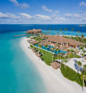 Waldorf Astoria Maldives Ithaafushi (3 of 44)