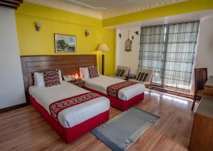 Kathmandu Guest House (25 of 75)