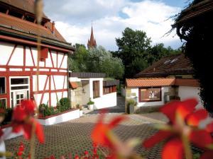 Hotel Hof 19 - Das charmante Ambienthotel - Eschenau
