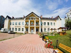 Отель Елизар-Отель, Санкт-Петербург