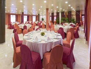 Hotel Mar, Hotely  Comillas - big - 15