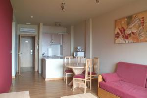 Apartamentos Mar Comillas, Apartments  Comillas - big - 70