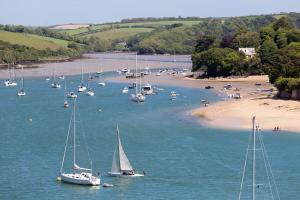Salcombe Harbour Hotel & Spa (3 of 49)