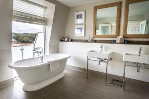 Salcombe Harbour Hotel & Spa (7 of 49)