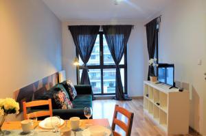 Prudentia Apartments Jana Kazimierza