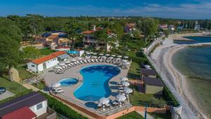 Apartments Materada Residence