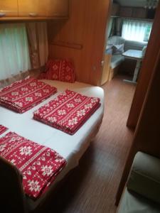 Campen an der Polnischen Ostsee [#79943]