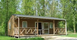Location gîte, chambres d'hotes Terres de France - Moncontour Active Park dans le département Vienne 86