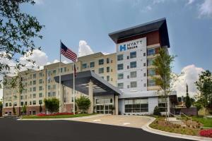 Hyatt House Atlanta Cobb Galleria - Hotel - Atlanta