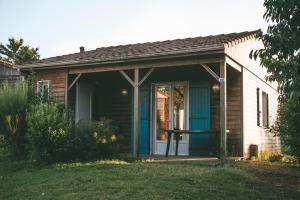 Location gîte, chambres d'hotes Terres de France - Natura Resort Pescalis dans le département Deux Sèvres 79