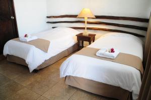 Hotel Sol de Ica, Hotely  Ica - big - 42