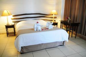 Hotel Sol de Ica, Hotely  Ica - big - 3