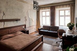 Hotel Stary (7 of 54)