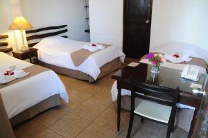 Hotel Sol de Ica, Hotely  Ica - big - 24