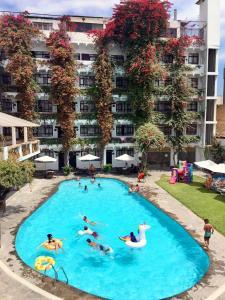 Hotel Sol de Ica, Hotely - Ica