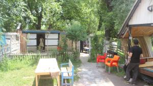 Kalasha Guest House, Hotely  Chitral - big - 18