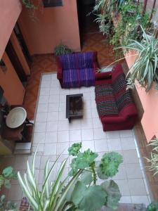 casa hospedaje guadalupe