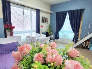 . CK apartment D