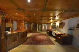 Wellness & Beauty Hotel Alte Post