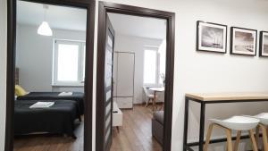 Apartament Akali