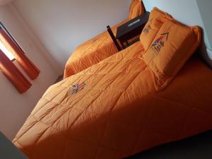 Gallito de las Rocas, Hotely  Cocachimba - big - 2