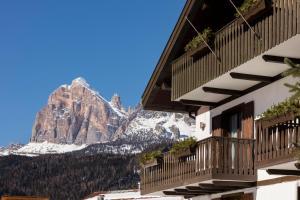 Faloria Mountain Spa Resort - Hotel - Cortina d`Ampezzo