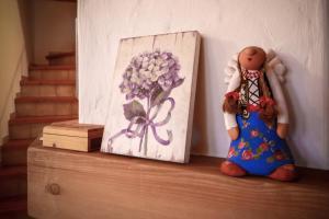 InspiroApart Przy Kominku By the fireplace