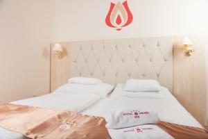 Hotel Piroska, Hotely  Bük (Bükfürdö) - big - 2