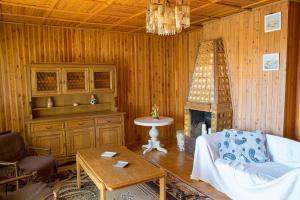 Accommodation in Lysa Gora
