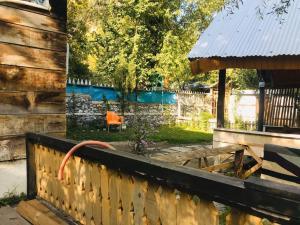 Kalasha Guest House, Hotely  Chitral - big - 2