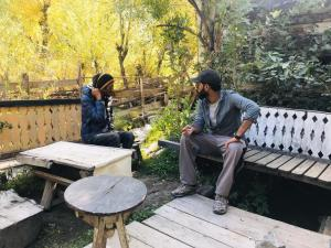 Kalasha Guest House, Hotely  Chitral - big - 17
