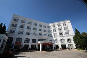 Ngoc Phat Dalat Hotel