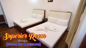 . STAR MONICA HOTEL RESORT & RESTAURANT